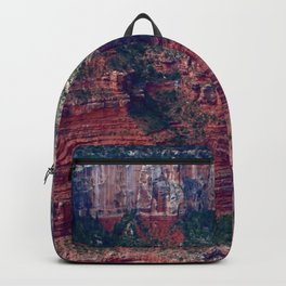 Grounding Backpack
