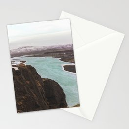 Icelandic Valley Stationery Cards
