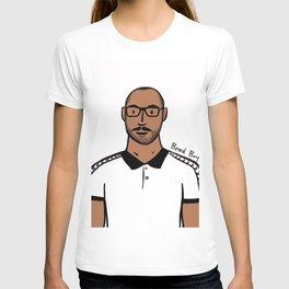 Beard Boy: Jerome T-shirt