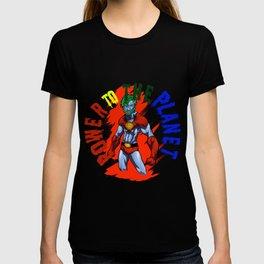 METTA WORLD PEACE T-shirt