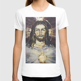 Ecstasy X. The Transfiguration T-shirt