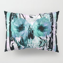 Limbo, dreaming in color Pillow Sham