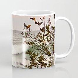 Falcon Sunrise  Coffee Mug