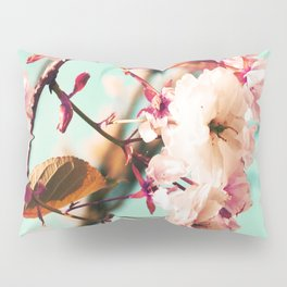 Spring of emotions Pillow Sham