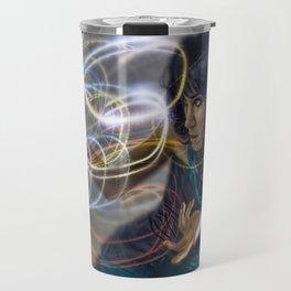 Light Wizardry Travel Mug