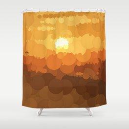 Landscape 04.01 Shower Curtain