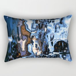 Gluttony Rectangular Pillow