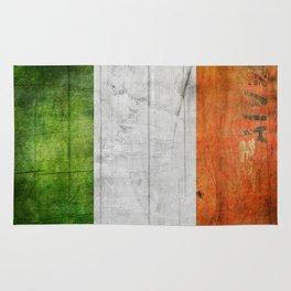 Flag of Ireland Rug