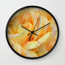 Waves of Peace... Wall Clock