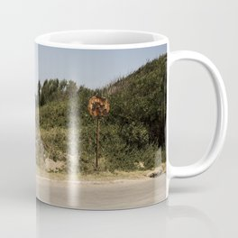 Onwards Coffee Mug
