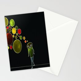 Buenas noches! Stationery Cards
