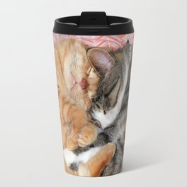 Nap Buddies Travel Mug