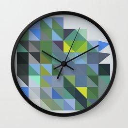 Triangulation  03 Wall Clock