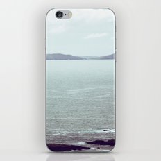 From the Depths iPhone & iPod Skin