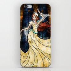 Once upon a December iPhone & iPod Skin