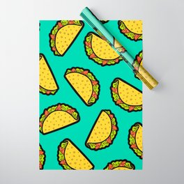 It's Taco Time! Wrapping Paper