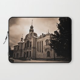 The Old Palace Laptop Sleeve