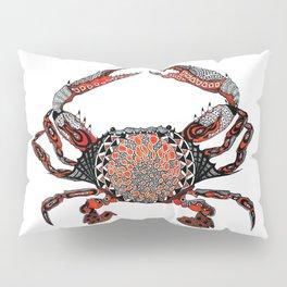 Ol' Red Pillow Sham