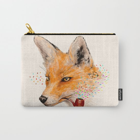 Fox VI Carry-All Pouch