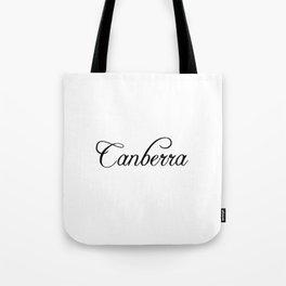 Canberra Tote Bag