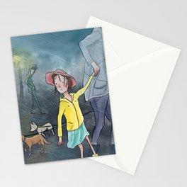 Children's Illustration Stationery Cards