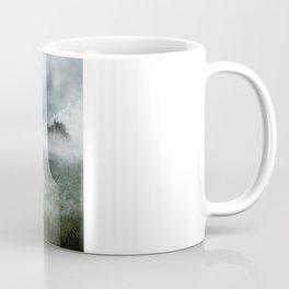 Dame Blanche pour Château Noir Coffee Mug