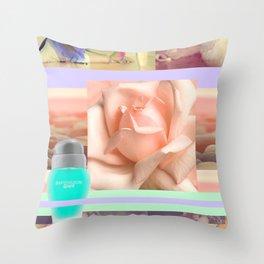 trappa•keepa ≈ beryshnikøv Throw Pillow