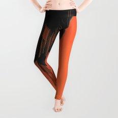 Stalactites Leggings