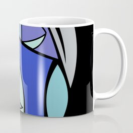 The Face 2 Coffee Mug