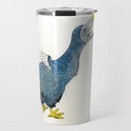 Dodo Scream Travel Mug