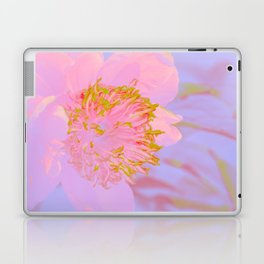 Flower Glow Laptop & iPad Skin