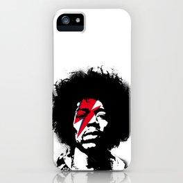 JIMIZIGGY iPhone Case