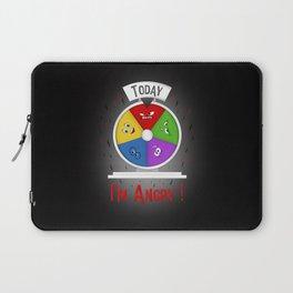 I am Angry Laptop Sleeve