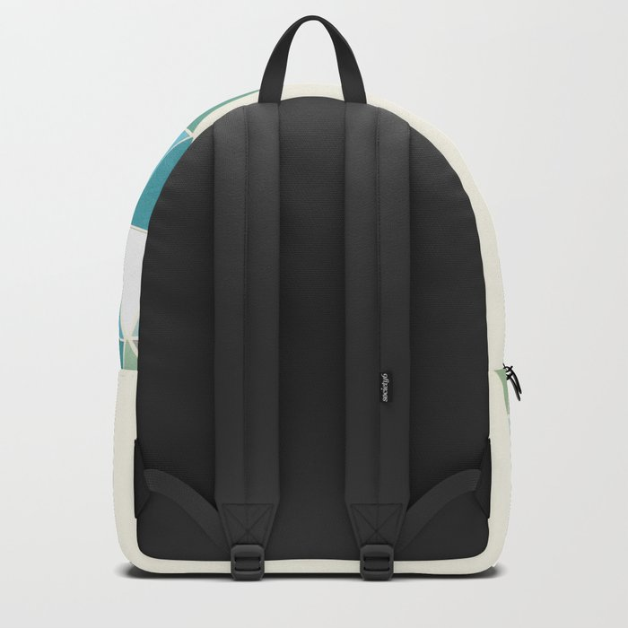 Obstacle Backpack