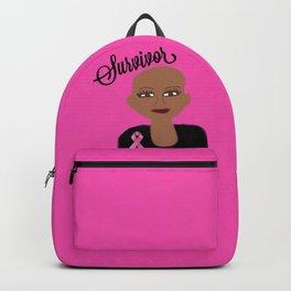 Breast Cancer Survivor Backpack