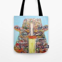 NEW PHARAOH Tote Bag