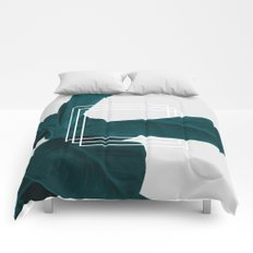 Thought of you Comforters
