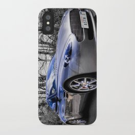 Aston martin V8 Vantage iPhone Case