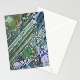 RIEL FT Stationery Cards