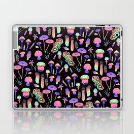 Psychedelic fungi - BKBG Laptop & iPad Skin