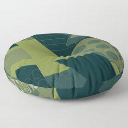 Solaris S511 Kelvin Floor Pillow
