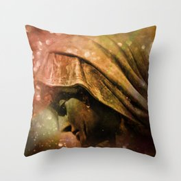 lost in time -2- Throw Pillow