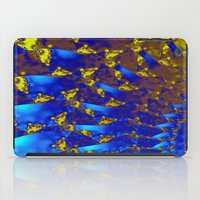 fractal iPad Cases featuring Fractal. by Assiyam