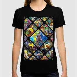 All of The Magic T-shirt