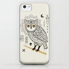 Hypno Owl Slim Case iPhone 5c