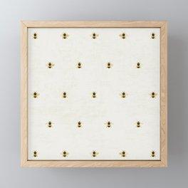 PETRA BEE Framed Mini Art Print