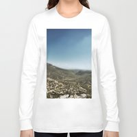 france Long Sleeve T-shirts featuring France by jmdphoto
