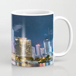 Night City Coffee Mug