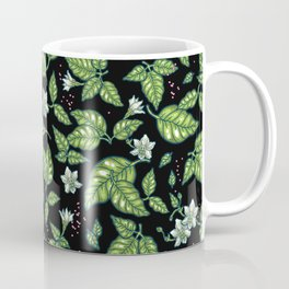 Blooming chili Coffee Mug