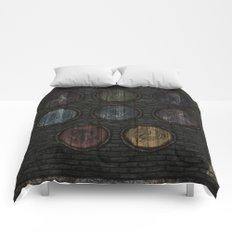 Shield's of Skyrim Comforters